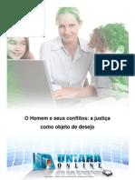 Unidade - O Homem e Seus Conflitos a Justica Como Objeto de Desejo.b