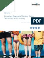 Thinking Skills Review