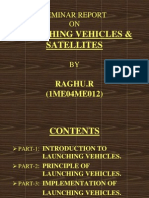 LAUNCHING VEHICLES & SATELLITES.ppt