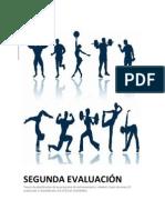 Para Estar en Forma II Hacia El Autoentrenamiento (II) Version Imprimible