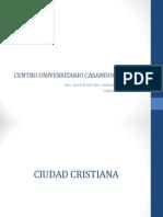 Centro Universitario Casandoo
