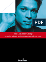 Danimex Company Profile