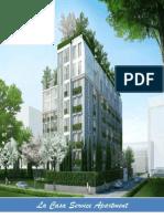 LACASA Thonglor Apartment