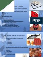 Cinc Diapositivas