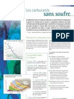 FI Carburants Sans Soufre