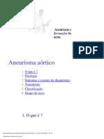 Aneurisma e dissecção da aorta.pdf