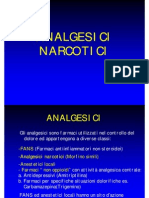Analgesici-Narcotici