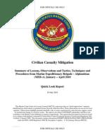 USMC CivilianCasualtiesMitigation