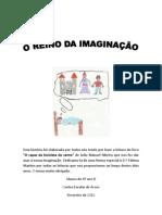 O REINO DA IMAGINAÇÂO.docx