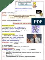 Lecture Plaisir
