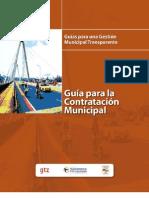 Guia Contra Tac i on Municipal