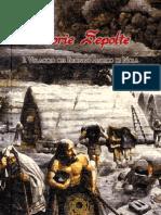 Storie Sepolte - Il Villaggio Del Bronzo Antico Di Nola (Vers Stampabile)