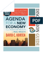 A New Economy Workbook