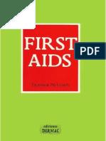 First Aids (PET Pitfalls)
