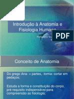 Aula Anatomia e Fisiologia