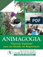 Animagogia - educação espiritual para um mundo em regeneração