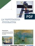 La Vanguardia Figurativa