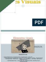 Artes Visuais - Elementos visuais 5° ao 8º