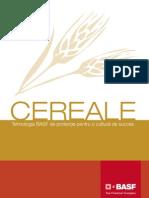 Cereale- Boli La Grau Si Orz