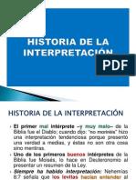 02 Historia Interpretacion