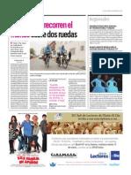El Dia (14 January 2013)