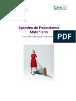 IntroducciónPsicodramaMoreno