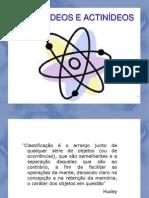 Trabalho de Quimica Inorganica III