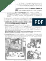 Circuitos neumáticos y oleohidráulicos - introduccion con FLUIDSIM