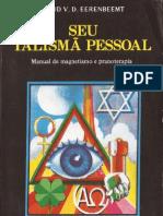 72909622 Noud v D Eerenbeemt Seu Talisma Pessoal ClearScan