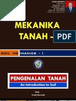 General Mektan-1 Utk Mahasiswa Ubt