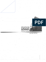 Structural Steel - Drafting and Design