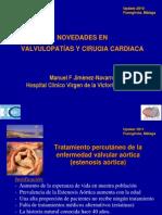 10 Valvulopatias(m Jimenez Navarro)