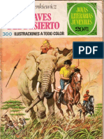 022. a Traves Del Desierto ~ Enrique Sienkiewicz