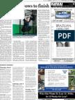 Dedham Transcript June 2, 2011 Gym owner vows to finish