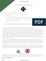 NAZIS, SWÁSTICA Y HITLER