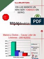 Prev Manos