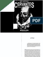 Canavaggio, Jean - Cervantes. en Busca Del Perfil Perdido