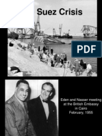 Suez Canal Presentation
