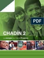 Boletín Chadin 2