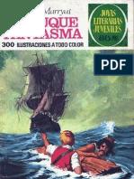 026. El.buque.fantasma ~ Capitan Marryal