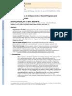 Pharmacogenetics of Antipsychotics