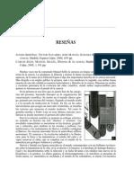 Historia de La Ciencia Carlos Solis
