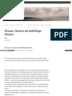 Strahlenfolter - Johann Klawacs - Staaten als kaltblütige Mörder - hansahas_blogg_de_2008