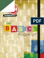 10 Minute Moments - The Basics