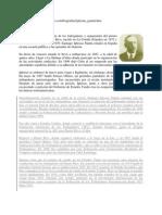 Biografia de Santiago Iglesias Pantin