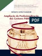 Perfil de Competências dos Gestores Públicos - MG