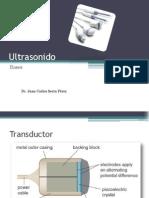 Bases de Ultrasonido