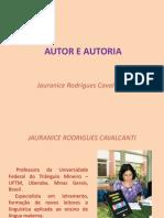 AUTOR E AUTORIA.pptx