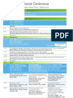 NELA Conference Program