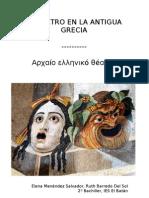 El Teatro en La Antigua Grecia-final